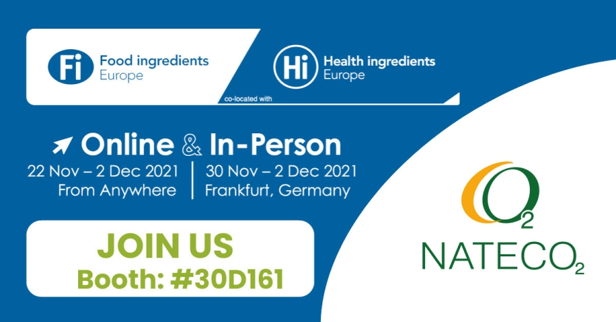 Health Ingredients/Food Ingredients Europe 2020