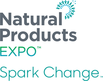 Virtuelle NATURAL PRODUCTS EXPOS & SPARK CHANGE Fachtage